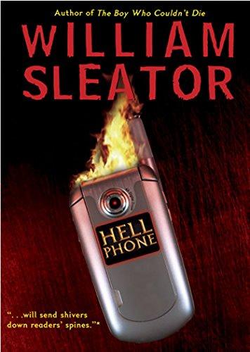 9780810993600: Hell Phone