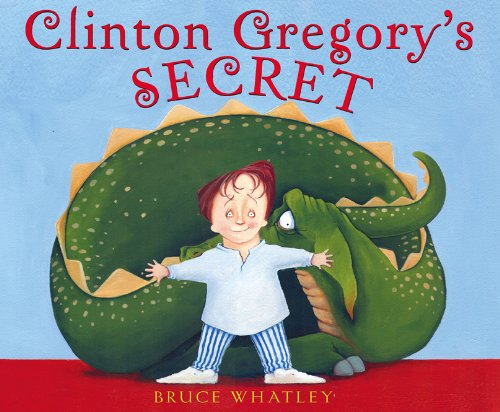 9780810993648: Clinton Gregory's Secret