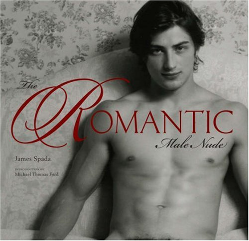 9780810993716: The Romantic Male Nude