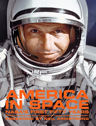 9780810993730: America in Space: NASA's First Fifty Years