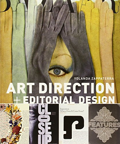 9780810993778: Art Direction and Editorial Design (Abrams Studio)