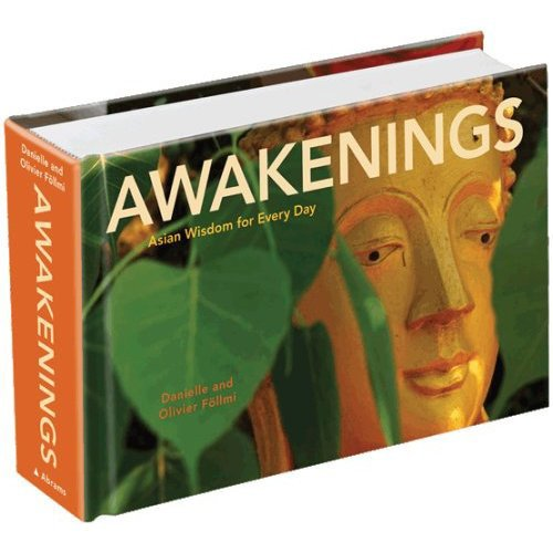 Awakenings Asian Wisdom for Every Day: Danielle Follmi