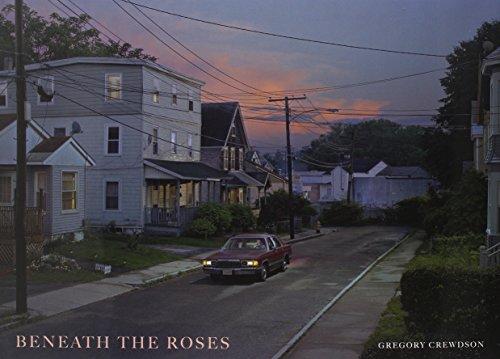 9780810993808: Beneath the Roses