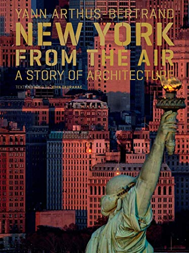 9780810993846: New York from the Air: A Story of Architecture