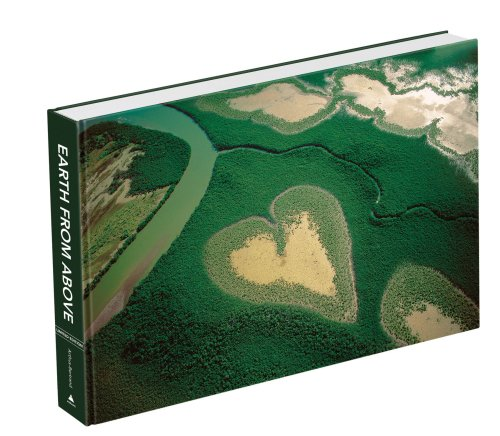 Earth from Above (Hardback): Yann Arthus-Bertrand