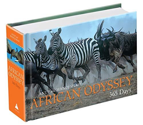 9780810993969: African Odyssey: 365 Days