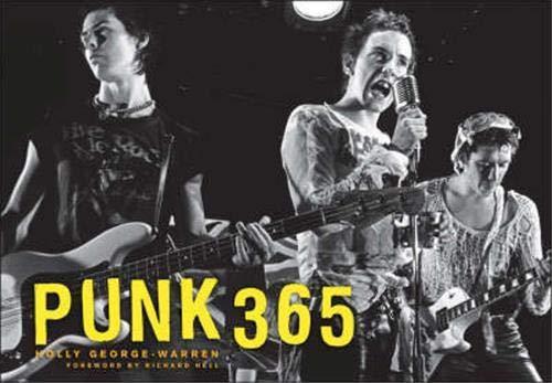 9780810994041: Punk 365 /anglais (365 Series)