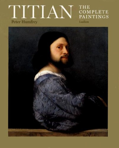 9780810994096: Titian the Complete Paintings (The Classic Art Series)