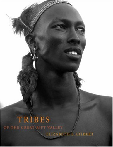 9780810994119: Tribes of the Great Rift Valley