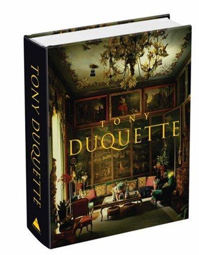 9780810994133: Tony DuQuette: A Strange Eden
