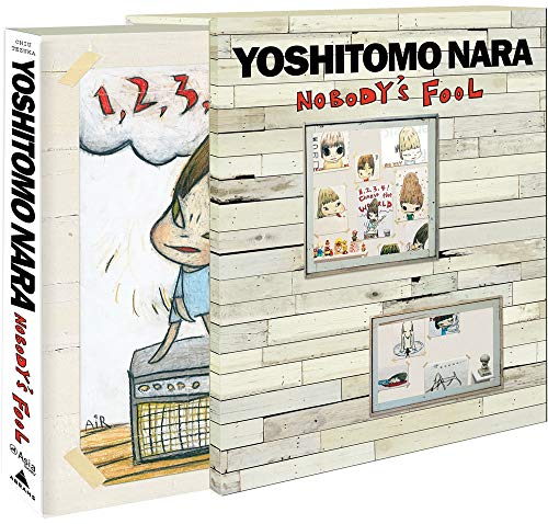 9780810994140: Yoshitomo Nara: Nobody's Fool