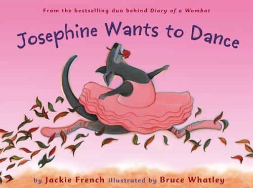9780810994317: Josephine Wants to Dance