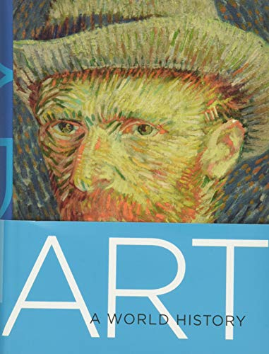 9780810994423: Art: A World History
