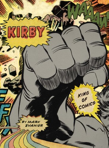 Kirby King of Comics