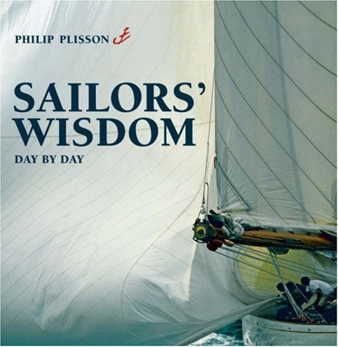 9780810994485: Sailors' Wisdom: Day by Day