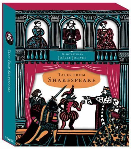 9780810994539: Tales From Shakespeare