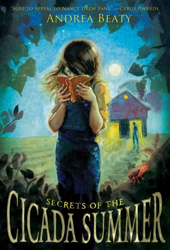 9780810994720: Secrets of the Cicada Summer