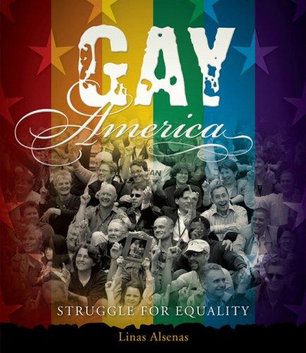 Gay America: Struggle for Equality: Alsenas, Linas