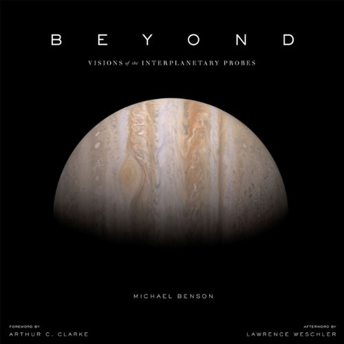 9780810995468: Beyond: Visions of the Interplanetary Probes