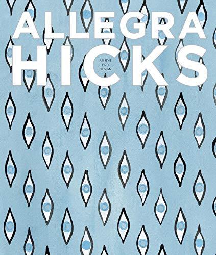 9780810995734: Allegra Hicks: An Eye for Design