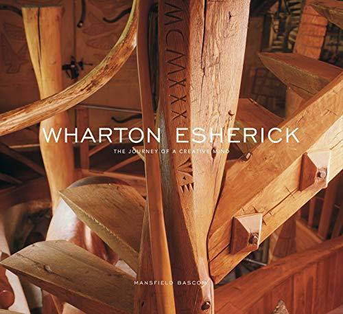 Wharton Esherick: The Journey of a Creative: Mansfield Bascom