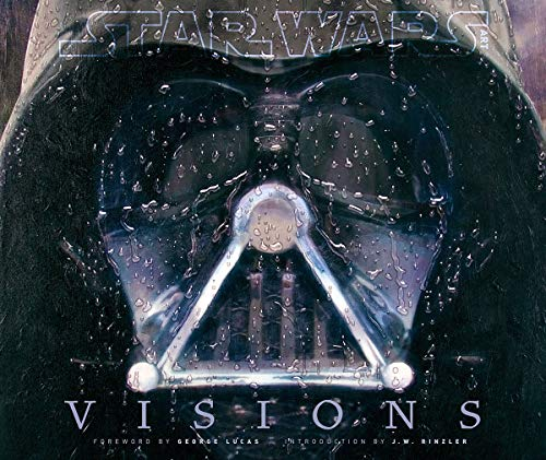 Star Wars Art: Visions (Hardcover): Acme Archives