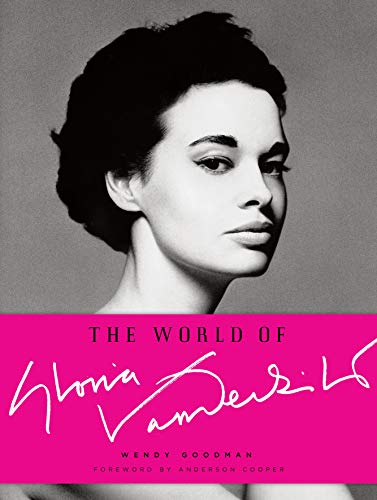 9780810995925: The World of Gloria Vanderbilt