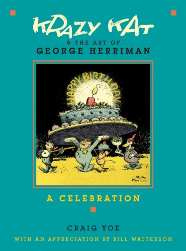 9780810995949: Krazy Kat & the Art of George Herriman: A Celebration