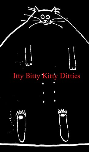 Itty Bitty Kitty Ditties