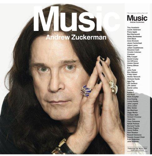 Music: Zuckerman, Andrew