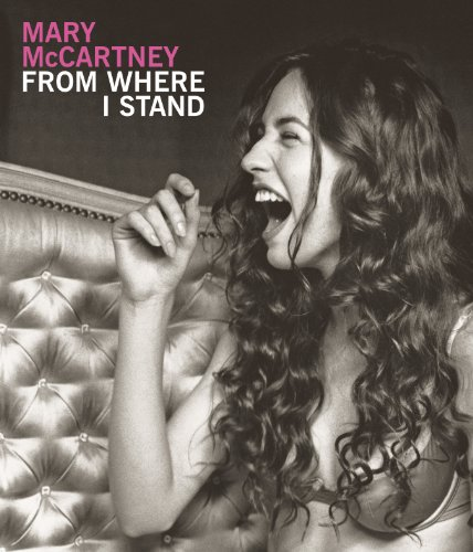 9780810996540: Mary McCartney: From Where I Stand