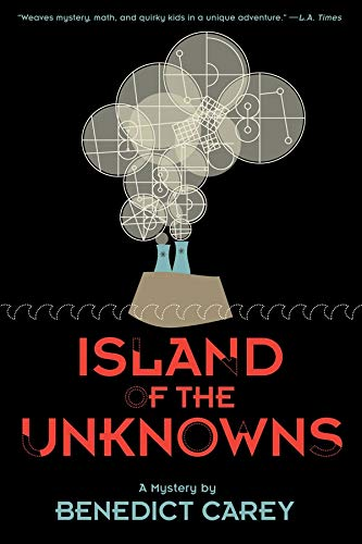 9780810996632: Island of the Unknowns: A Mystery