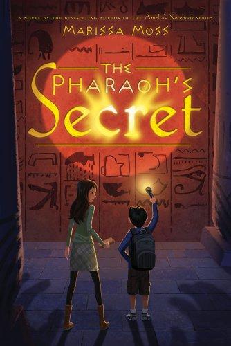 9780810996649: The Pharaoh's Secret