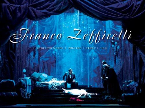 9780810996816: Franco Zeffirelli: Complete Works: Theatre, Opera, Film