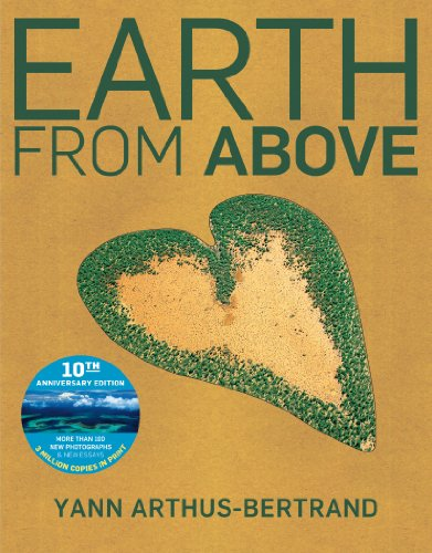 9780810996939: Earth from Above Tenth Anniversary Edition