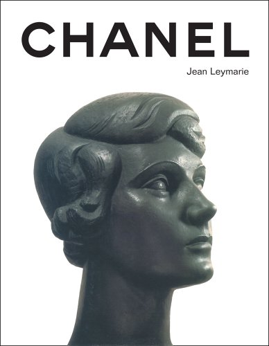 Eternal Chanel Format: Hardcover