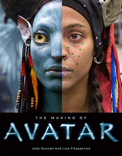 9780810997066: The Making of Avatar