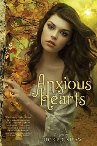 9780810997110: Anxious Hearts