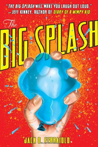 9780810997127: The Big Splash