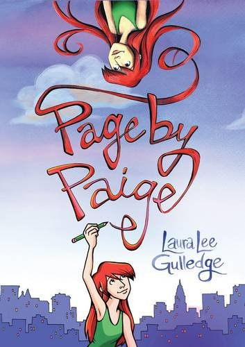 9780810997219: Page by Paige