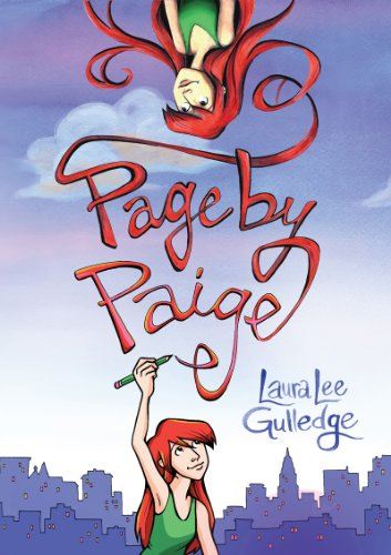 9780810997226: Page by Paige