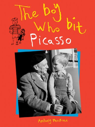 9780810997288: The Boy Who Bit Picasso