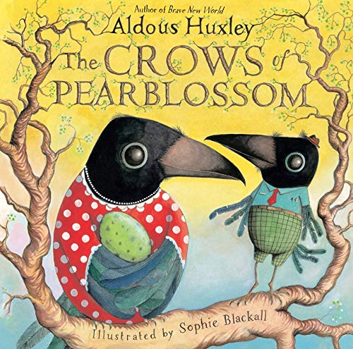 9780810997301: The Crows of Pearblossom