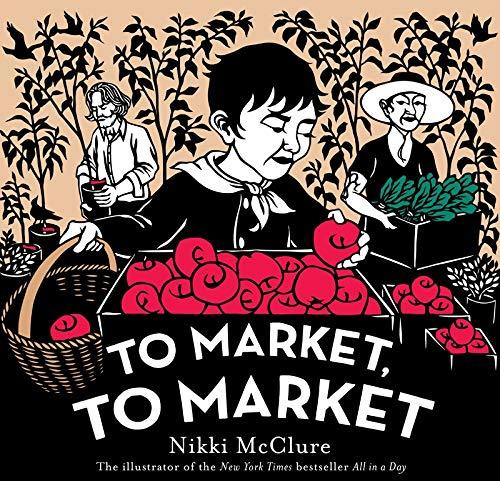 9780810997387: To Market, to Market