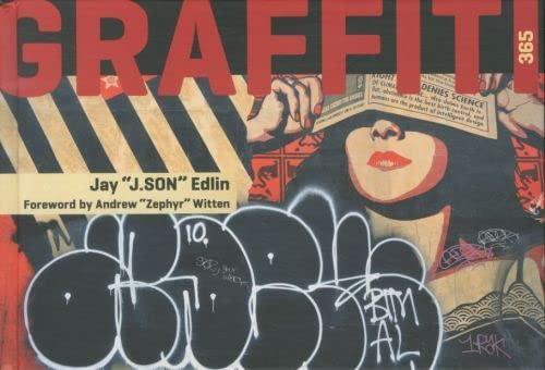 9780810997448: Graffiti 365