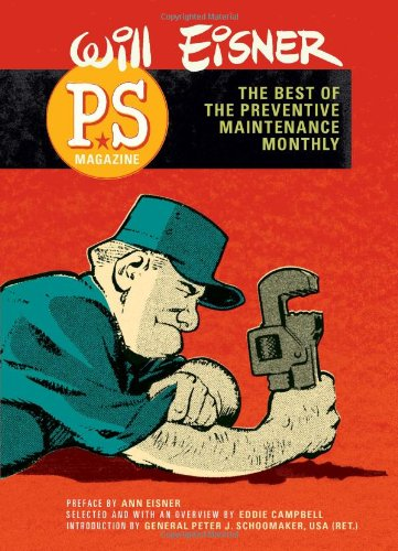 PS Magazine: The Best of The Preventive Maintenance Monthly (0810997487) by Eisner, Will