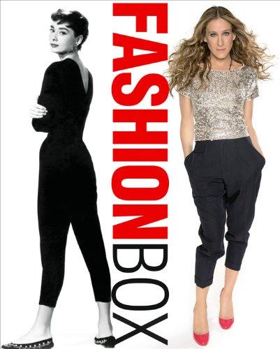 9780810997547: Fashion Box