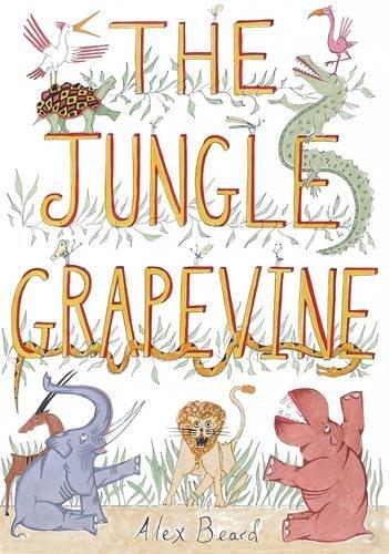9780810997585: The Jungle Grapevine