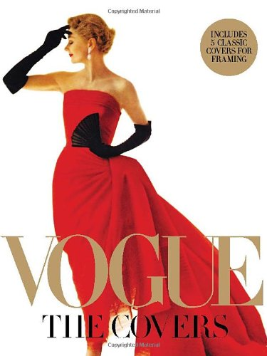 9780810997684: Vogue: The Covers