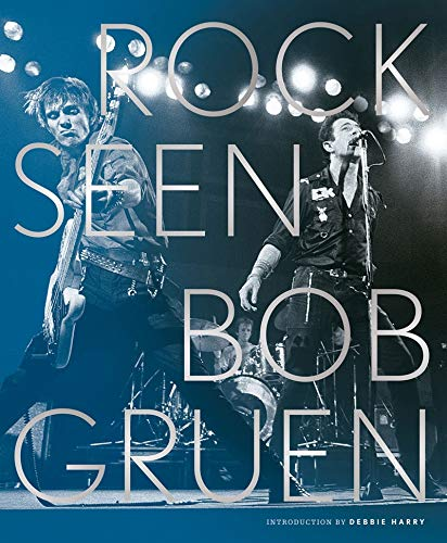 Rock Seen: Bob Gruen